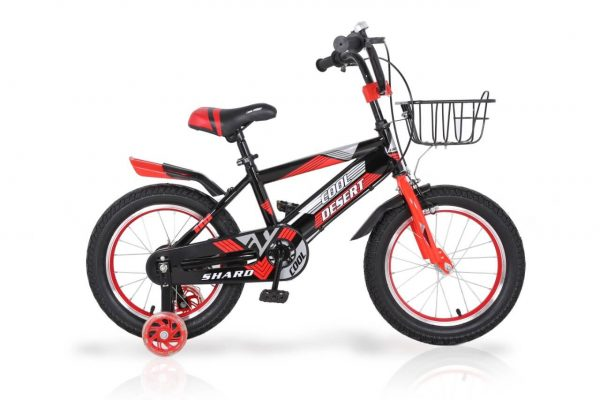 Best Kids Bike Cool Desert
