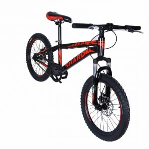 Best Mountain Bike Great Shard