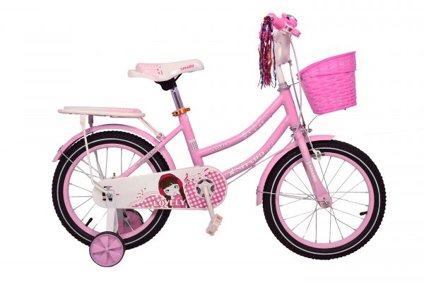 Girls Kinds bike Shard Lovely