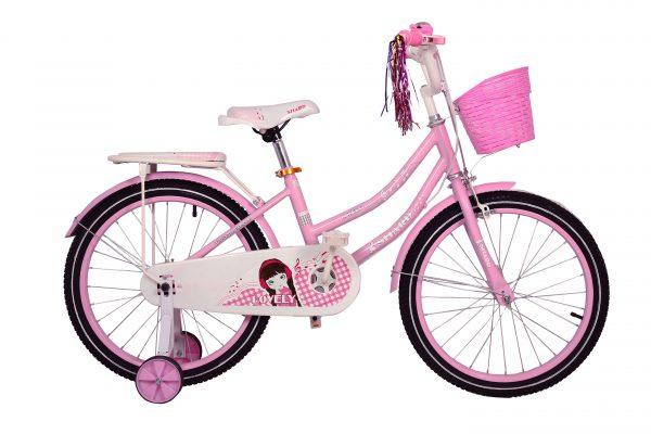 Girls Kids bike Shard Lovely
