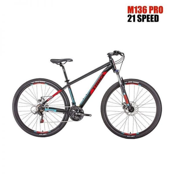 Best Mountain Bike TRINX M136 PRO