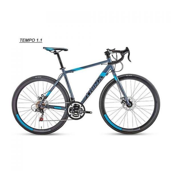 TRINX Tempo Road bike
