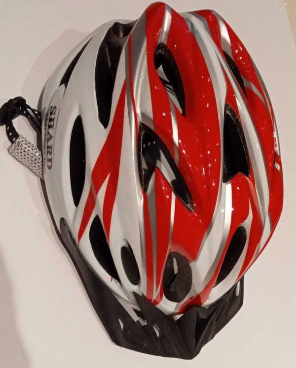 Shard Lightweight Helmet Road Bike Cycle Helmet Mens Women for Bike Riding Safety Adult,