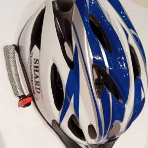 Shard Lightweight Helmet Road Bike Cycle Helmet Mens Women for Bike Riding Safety Adult,
