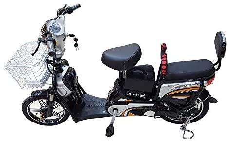 electric bike dubai