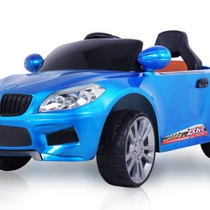 Remote Controlled Kids Ride Electric Car