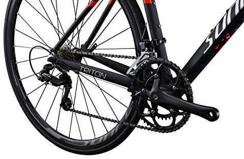 Sunpeed Triton Best Road Bike