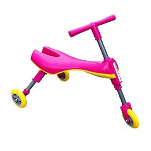 Folding Tricycle for Kids