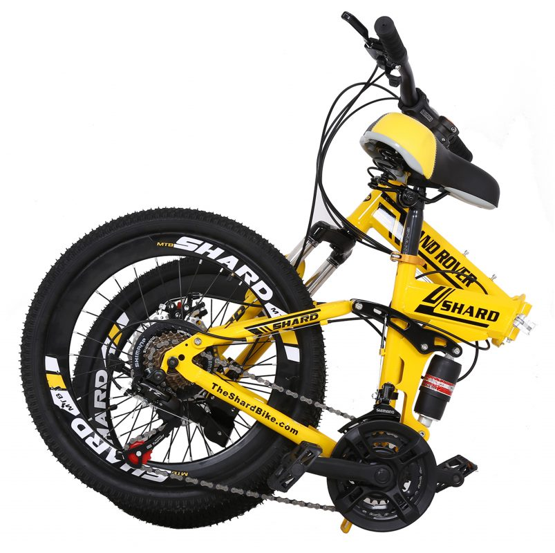 Cheap folding bicycle foldable bike