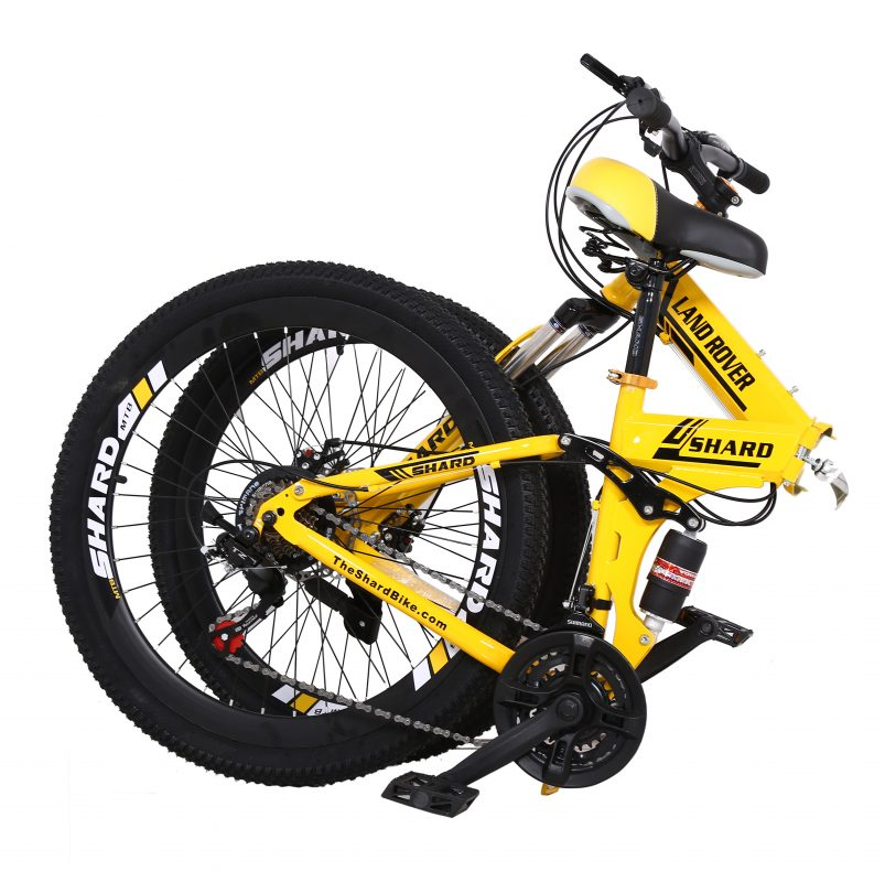 Cheap folding bicycle foldable bike