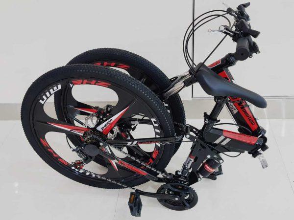 Shard Folding Bike