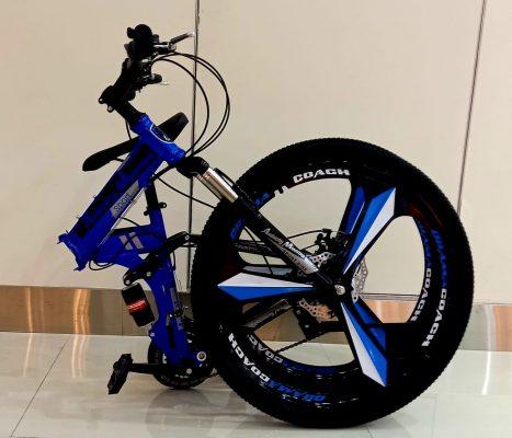 Folding bicycle for kids Folding Bike In UAE