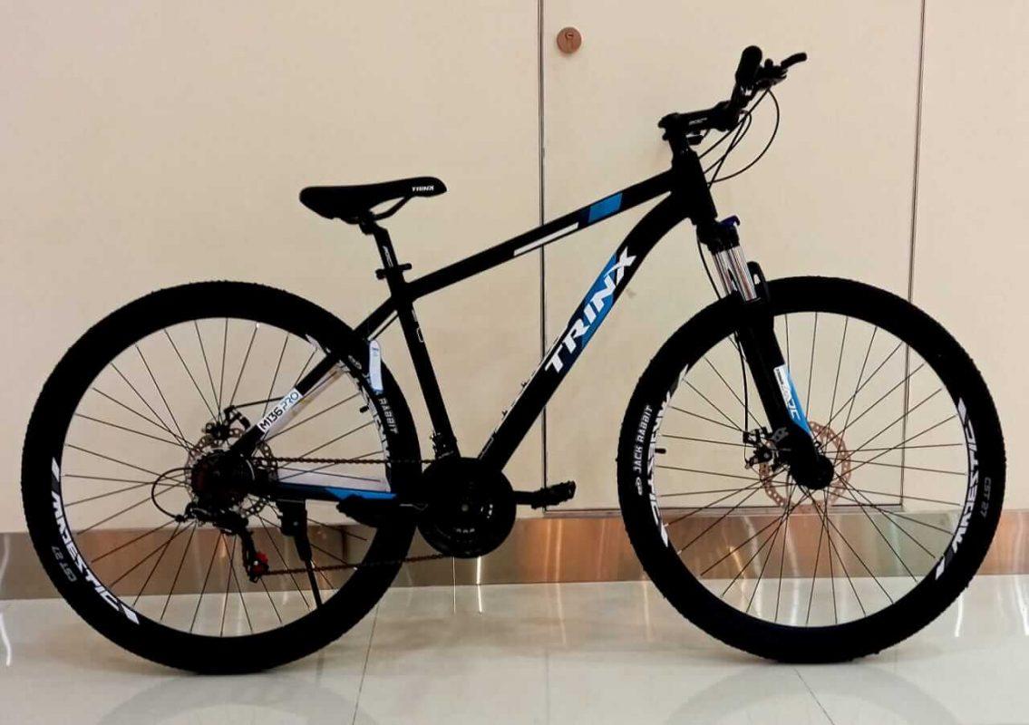Mountain Bike TRINX M136
