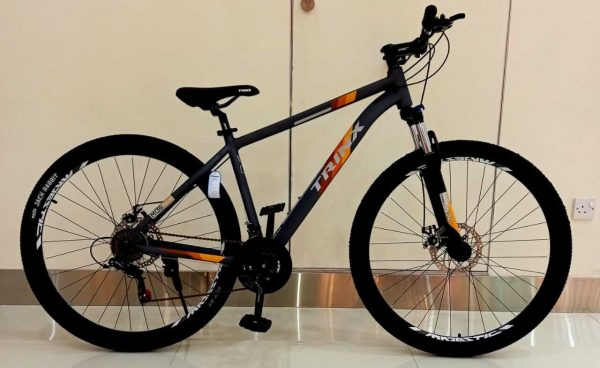 Mountain Bike TRINX M136