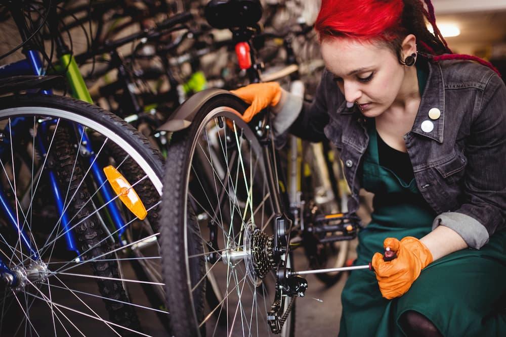Road bike maintenance best maintenance