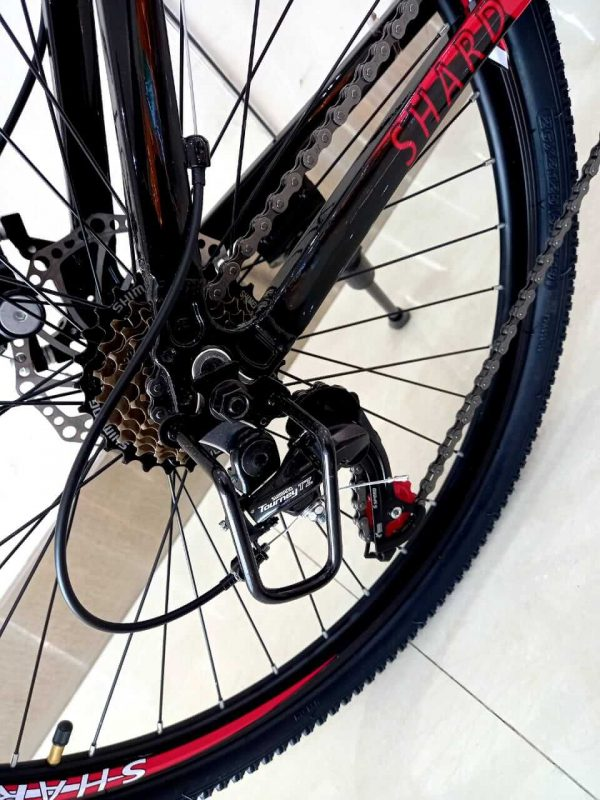 Shard Dynamics Mountain bike 26 inches