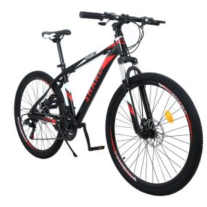 Shard Dynamics Mountain bike 26 inches