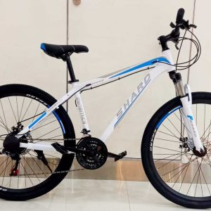 Mountain Bike Dynamics, Aluminium Frame, 21 Speed,27.5 Inches