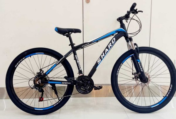 Mountain Bike Dynamics, Aluminium Frame, 21 Speed,27.5 Inches
