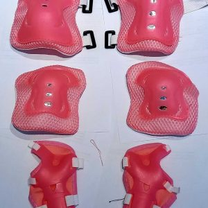 Kids Knee Pads Set best pads in dubai