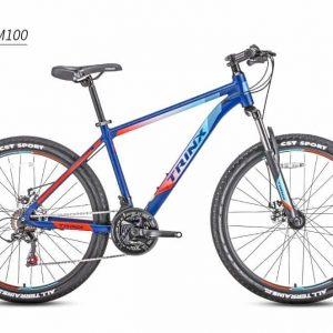 Mountain Bike TRINX MAJEC M100