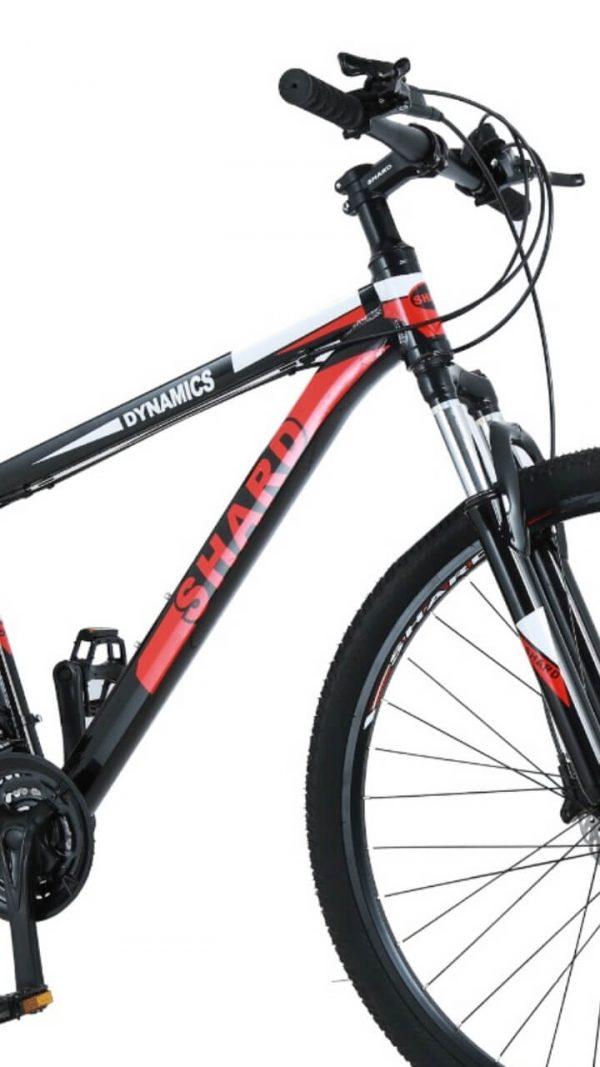 Mountain Bike Dynamics, Aluminium Frame, 21 Speed, 26,27.5 , 29 Inches