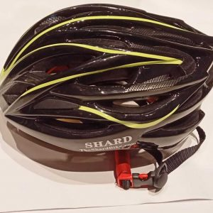 Shard Unisex Adult Protective Cycling Helmet Safety Helmet For MTB Mountain Bike