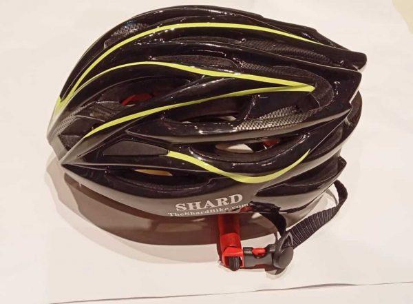 Shard Unisex Adult Protective Cycling Helmet Safety Helmet For MTB Mountain Bike