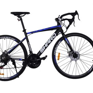 Shard Tycoon Road Bikes Aluminum Frame Racing Bicycle with 21 speed cycle