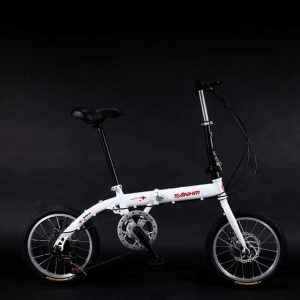 MTB Folding Bike 20,16 Inch, 6Speed,folding cycle,Foldable Compact Bicycle for Adult and youth